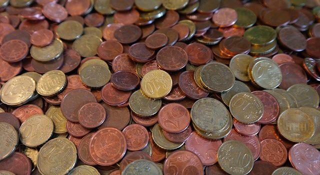 Geschäfte müssen bis zu 50 Münzen kostenfrei annehmen.
